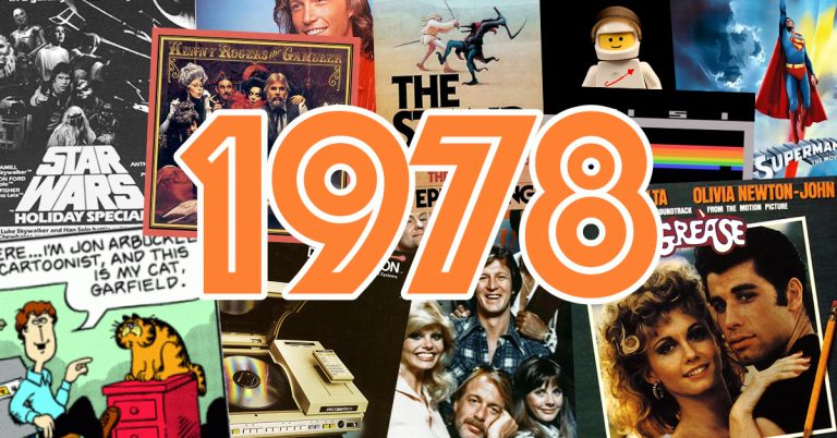 Soft Rock's Best Year Ever? 10 Tunes from 1978