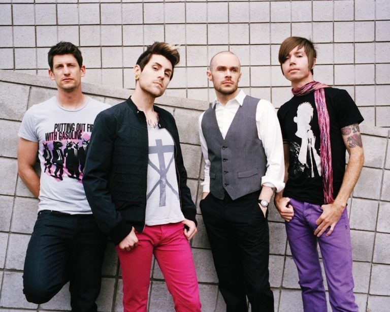 Through the Fire Inside: AFI in 5 songs
