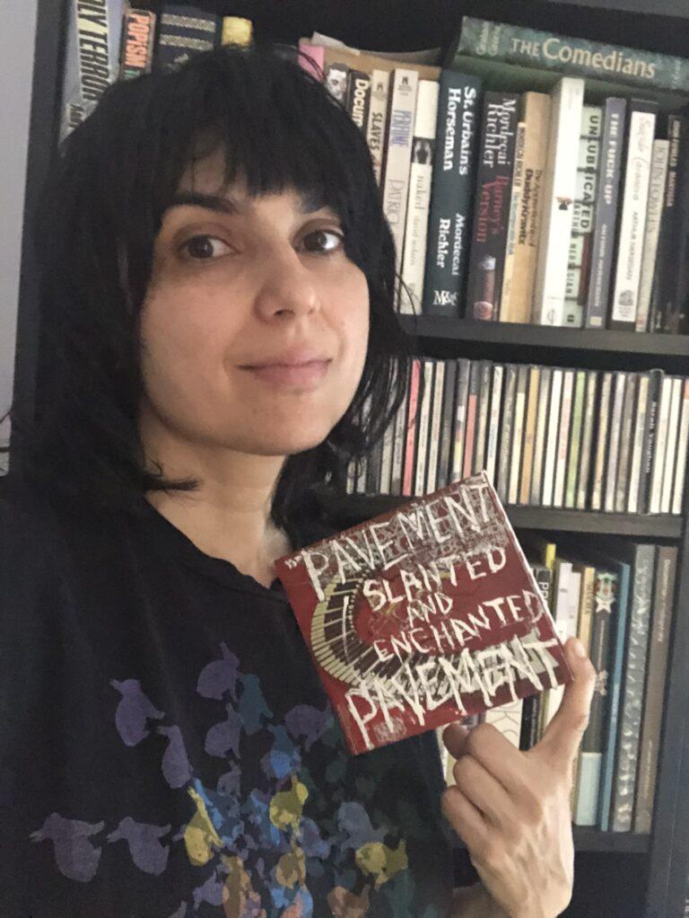 CD Junkies: Ani Kalemkerian