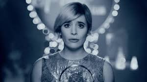 "Singer/Trombonist Aubrey Logan's having a ""Blue Christmas"""