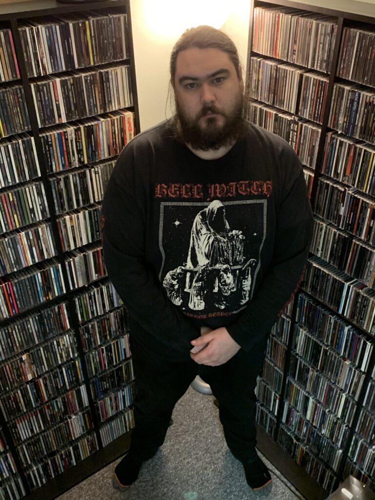 CD Junkies: Collector Ben King