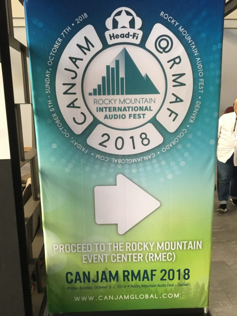 CANJAM RMAF 2018 — The Quest for Gain