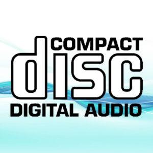 NEW CDs