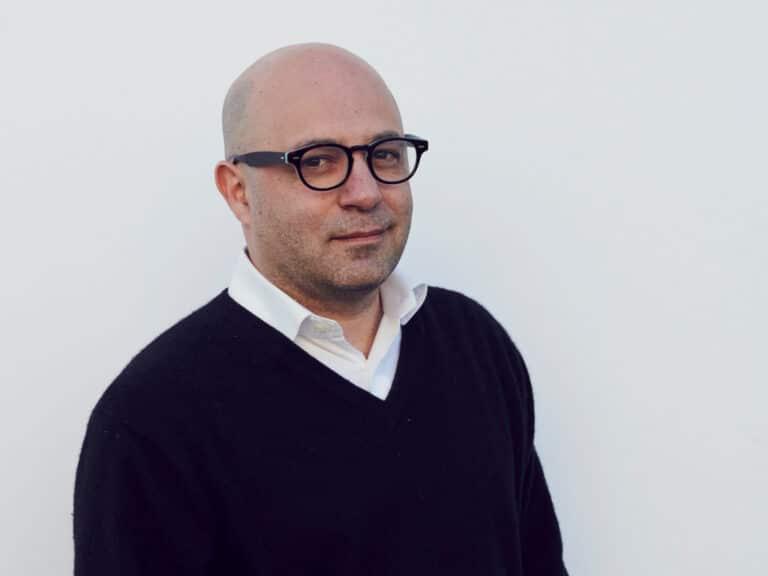 Daniel Tashian on Bacharach collaboration, songwriting