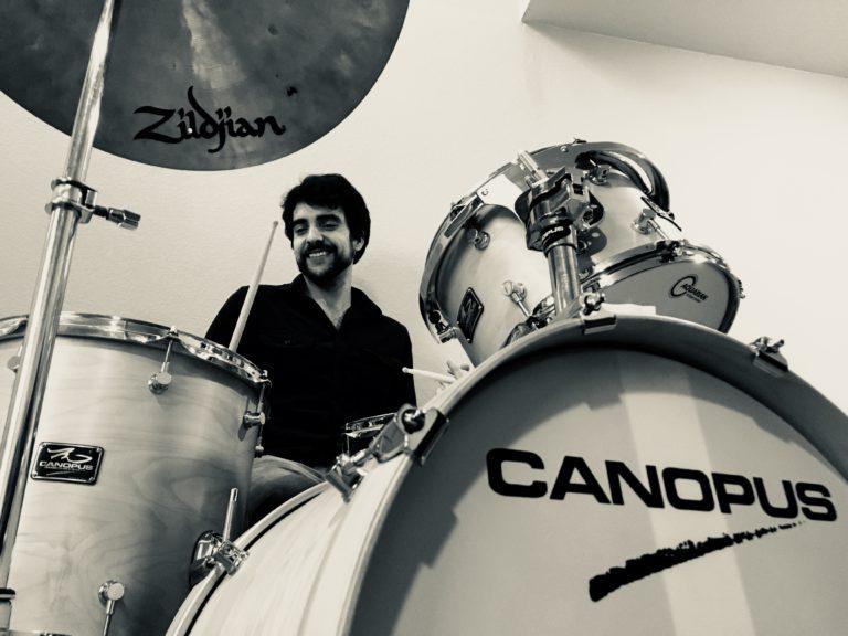 Q&A: Jazz drummer Daniel Dufour
