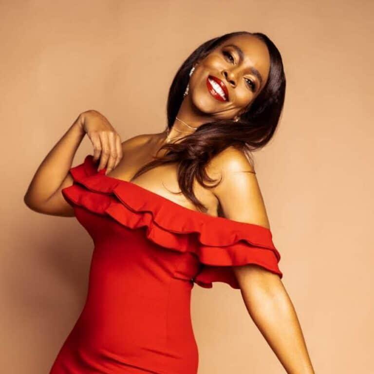 Q&A: Soul-Jazz Singer Tracye Eileen
