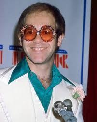 Elton John — Fu's Fave 5 Tracks