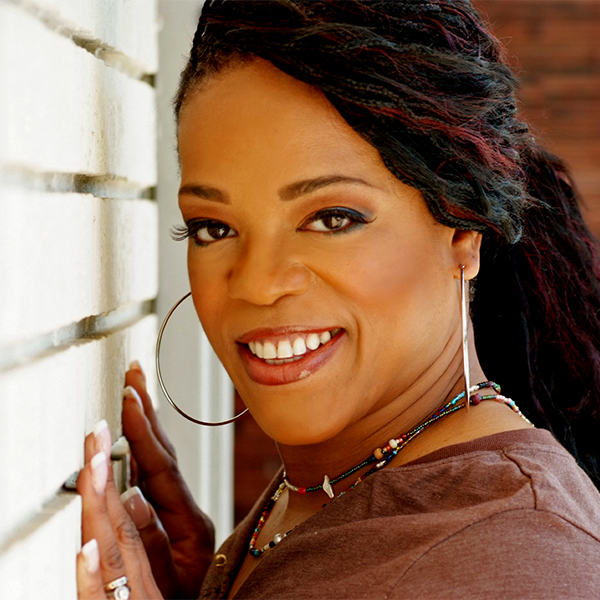 A Toast to Evelyn 'Champagne' King