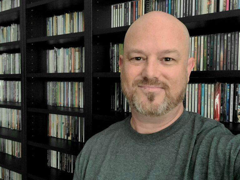 CD Junkies: Collector Jim Farley