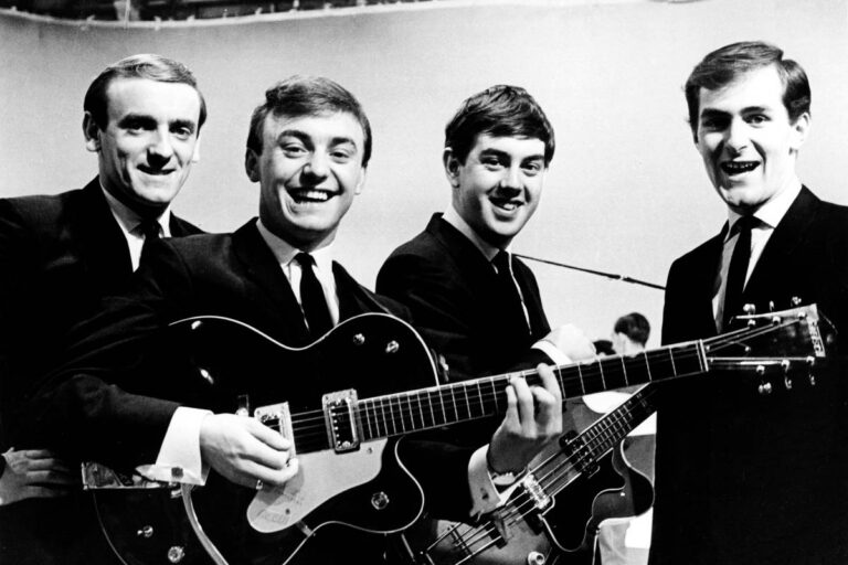 Threefer: Gerry and the Pacemakers