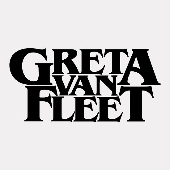 Detroit Booze Rock — Greta Van Fleet edition