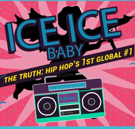 Fall release for 'Ice Ice Baby' doc