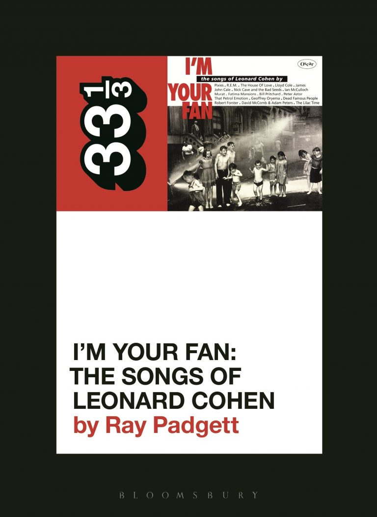 Cover song expert Ray Padgett on new book 'I'm Your Fan'