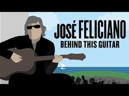 Filmmaker Talks New Jose Feliciano Documentary