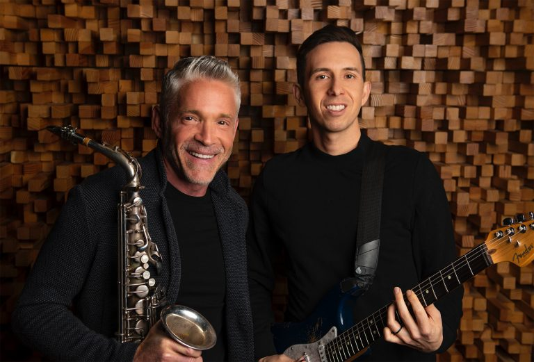 Q&A: Dave Koz and Cory Wong talk new album 'The Golden Hour' – Pt. 2
