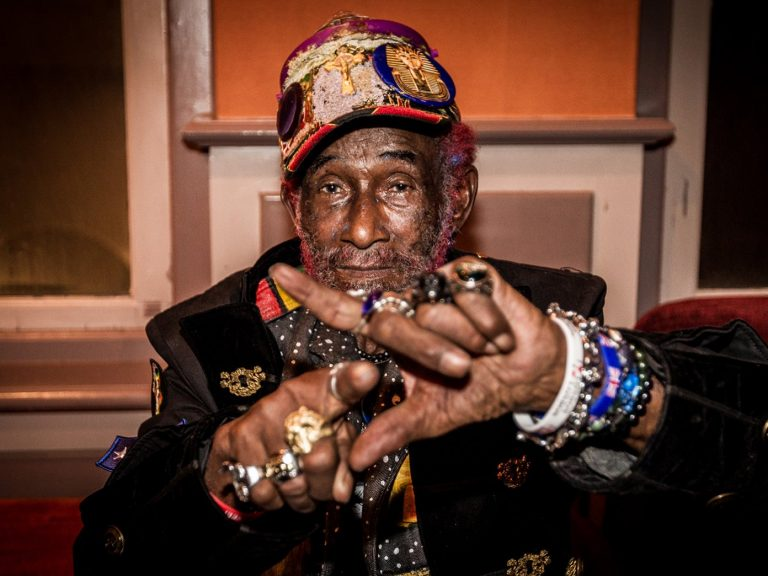 KOOP's Jamaican Gold pays tribute to Lee 'Scratch' Perry
