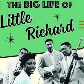 New Little Richard biography