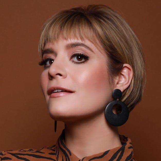 Q&A: singer/trombonist Aubrey Logan