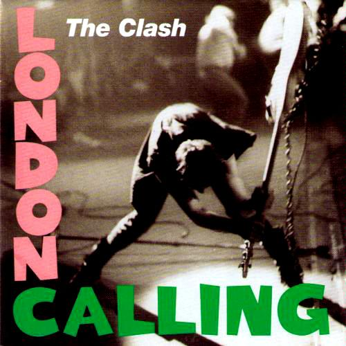 Remastering a Masterpiece: The Clash's London Calling