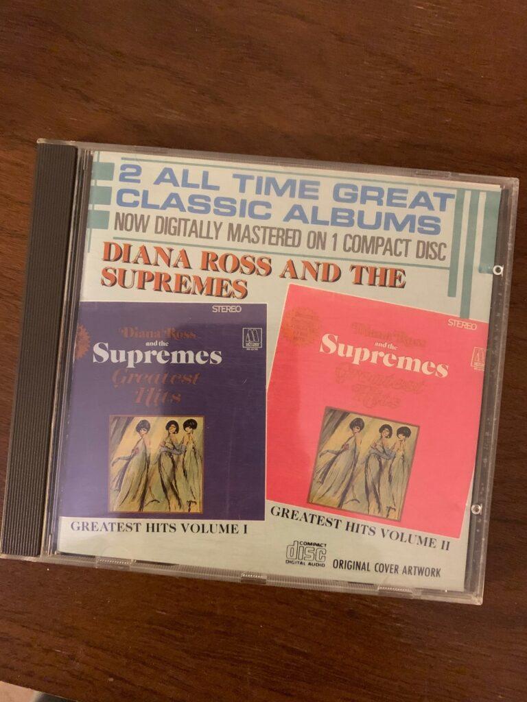 CD Junkies: Collector Louis Garcia