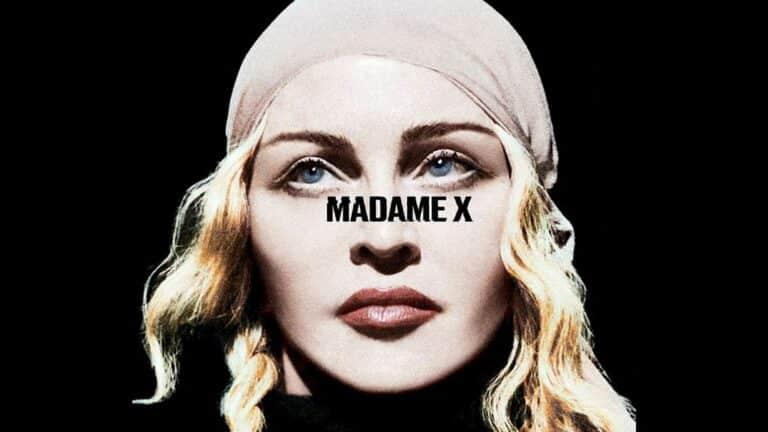 'Madame X' film: Madonna Tries to Redeem her Unlucky Star