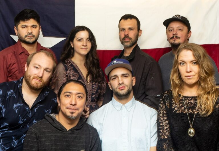 Q&A: Dominic Solis of garage-folk band Madisons