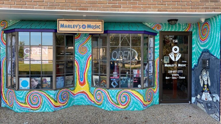 Marley's Music Celebrates One-Year Anniversary