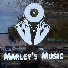 Record Store Spotlight: Marley's Music