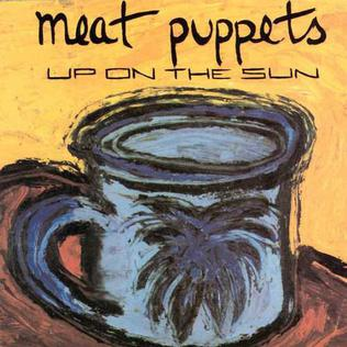 Threefer Thanksgiving: Meat Puppets