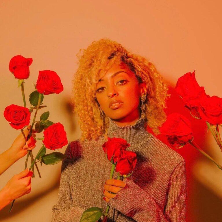 Q&A: Austin R&B singer Mélat