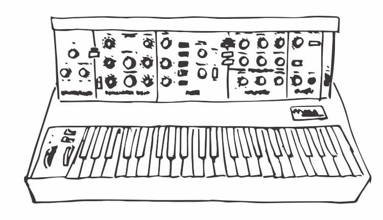 Author Talk: Oli Freke on 'Synthesizer Evolution'