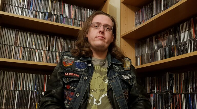 CD Junkies: Collector Andy Murray