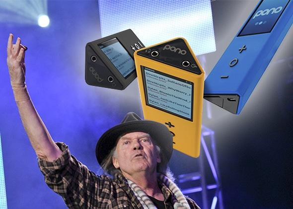 Neil Young vs. Low-Rez Drugs
