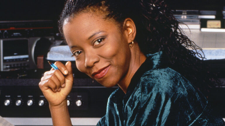 Forget-Her-Not: A Tribute to Patrice Rushen