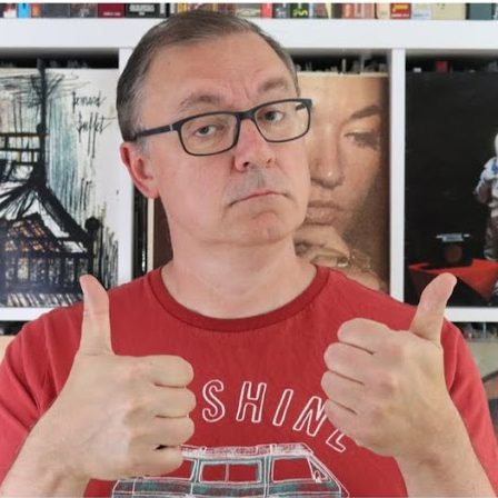The Paul Rigby interview, Pt 3: Audiophile Man on CD's 2nd Wave