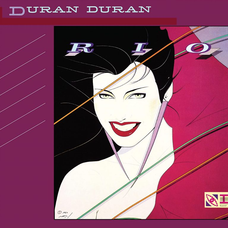 Author Talk: Annie Zaleski on Duran Duran's 'Rio'