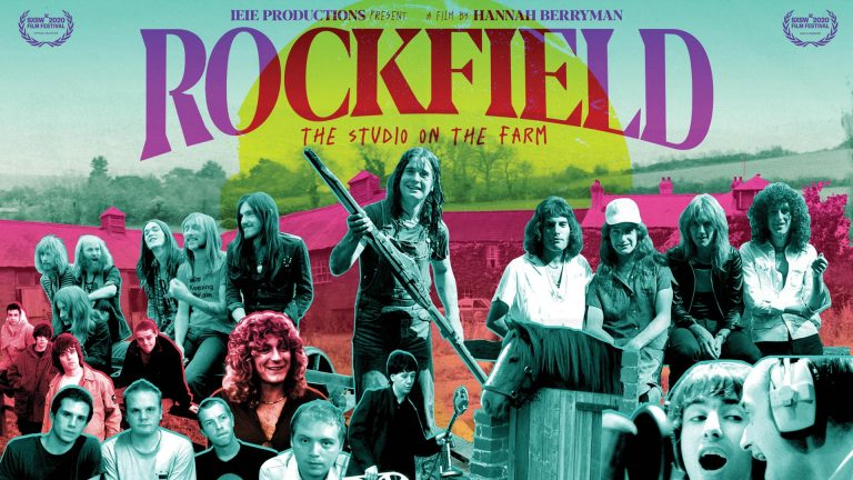 Film Review – 'Rockfield: The Studio on the Farm'