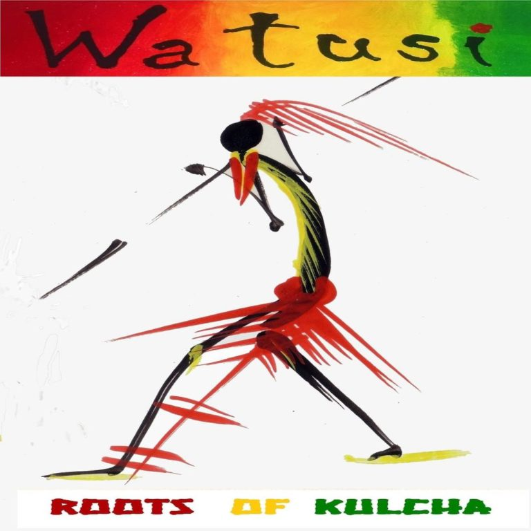 Reggae Spotlight: Jimi Watusi interview