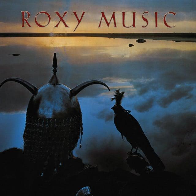 Author Talk: Roxy Music's 'Avalon'