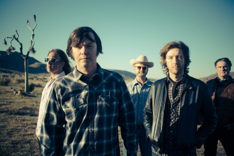 Son Volt at The Loving Touch