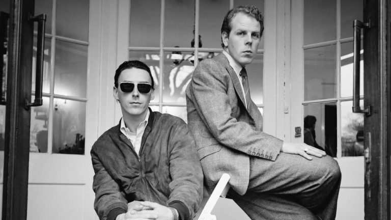 Film Review – Long Hot Summers: The Story of The Style Council