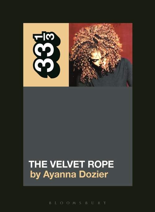Author Ayanna Dozier on Janet Jackson's The Velvet Rope