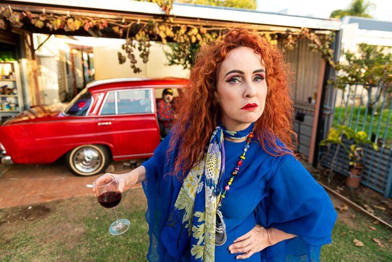 Australia's Queen of Honky Tonk on new doc and album 'I'm Wanita'