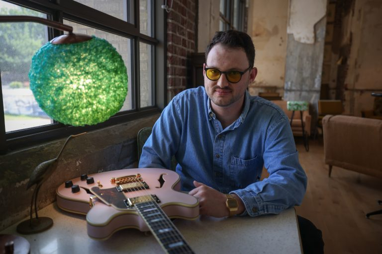 Q&A: guitarist/producer Will Lang
