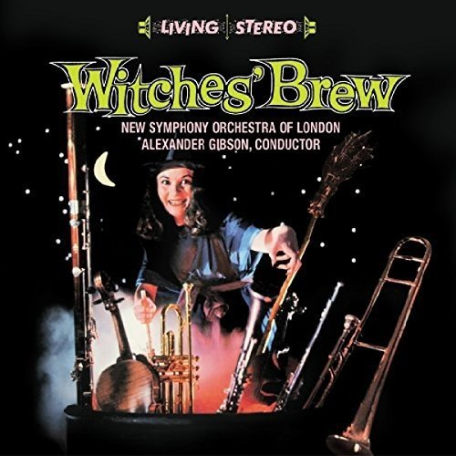 Witches' Brew and the Legacy of RCA Living Stereo
