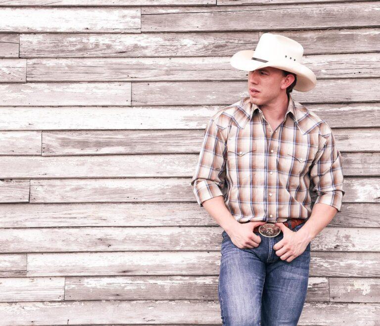 Xavier Joseph's Unique Path To Country Music