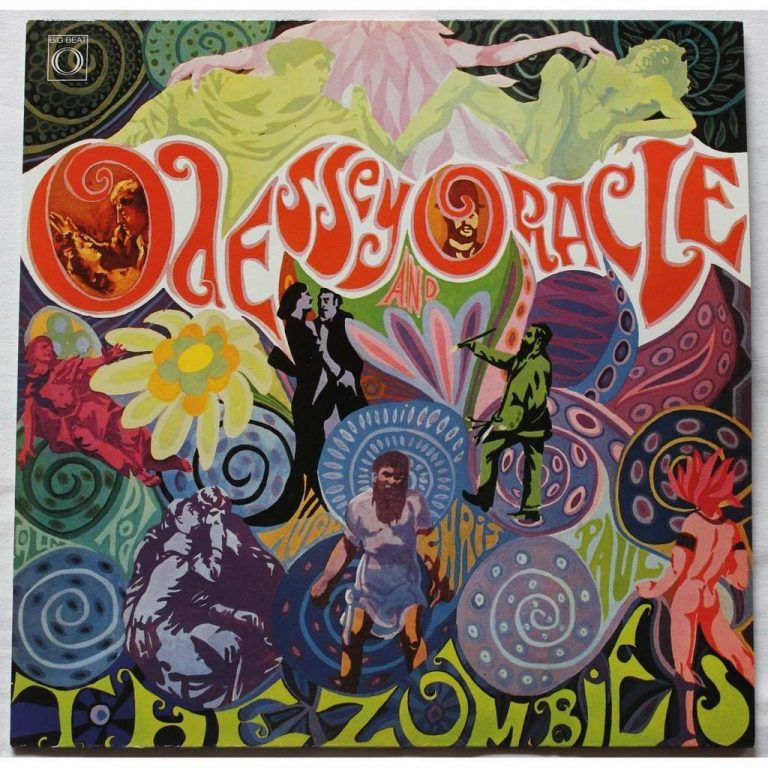 The Zombies Odessey & Oracle One Last Time