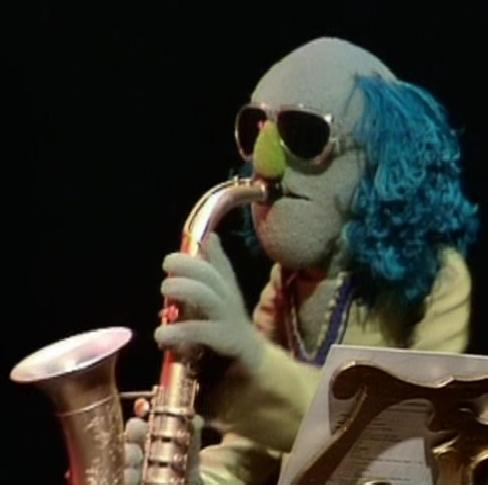 80s Sax Appeal