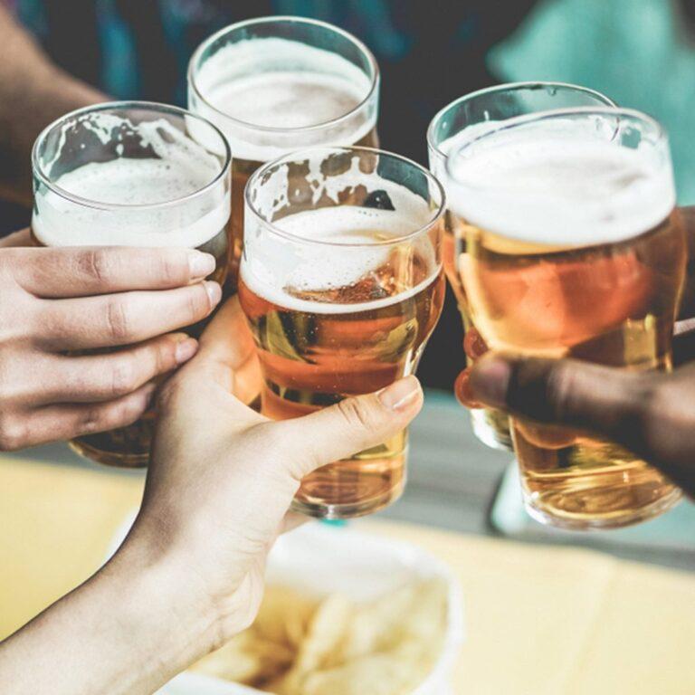 Six-Pack of Beer Songs