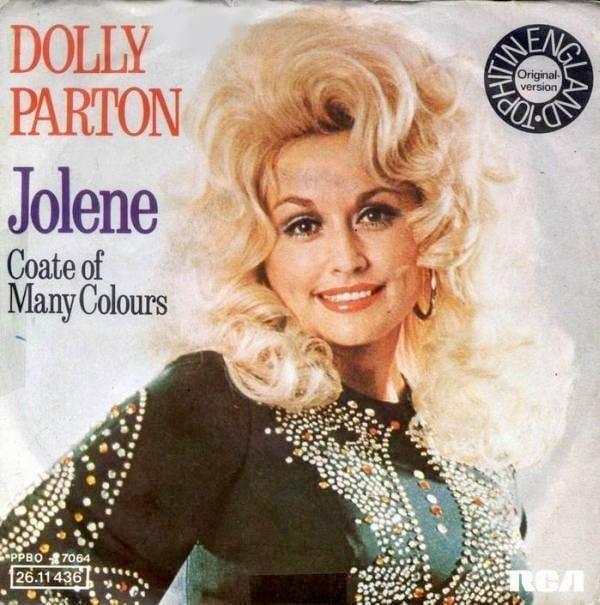 "Top Ten Covers of Dolly Parton's ""Jolene"""